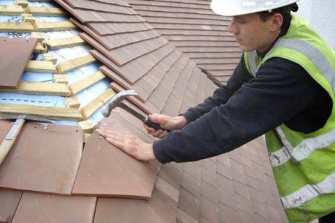 Roofing contractors Cambridge