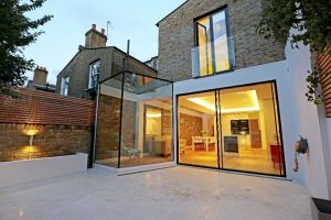 House Extensions Cambridge, London