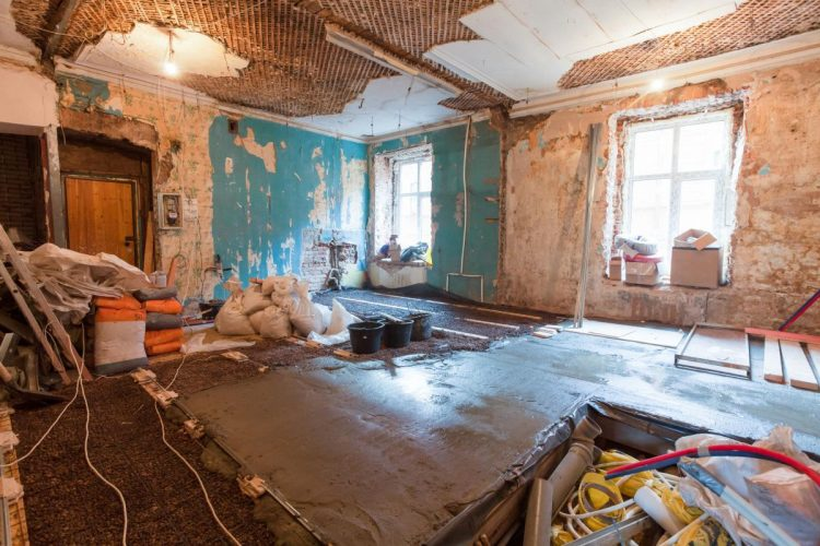 Home Renovation Mistakes and How To Avoid Them