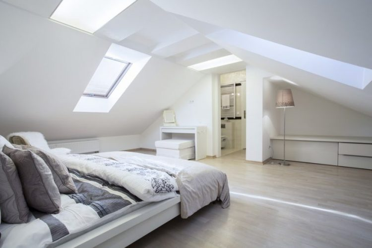 Why Loft Conversions Are More Cost-Effective Than Extensions