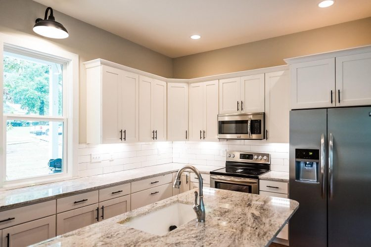 Is It Worth Remodelling the Kitchen?