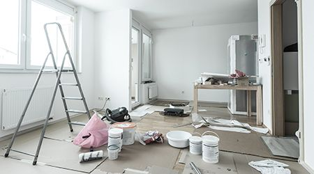 How to Plan A Budget for Home Renovations?