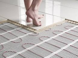 The Pros and Cons of Under-Floor Heating